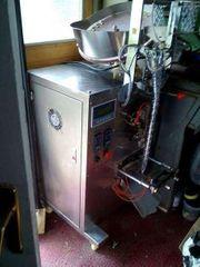 Automatiche verpakung machine fur bonbons