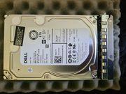 Dell EMC Seagate Exos 7E8