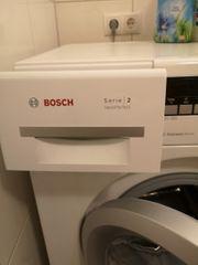Waschmaschine Bosch Serie2 VarioPerfect