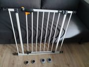 IMPAG® Tür- und Treppenschutzgitter Safe