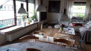 Schöne naturnahe 3-Zimmer-Wohnung 80 qm