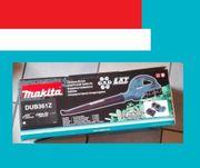 Laubbläser Akku Makita DUB361Z 2x18V