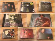 Tolle Audio CDs 1990er und