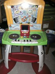 Fisher Price Spieltisch Lernspielzeug Vorschule