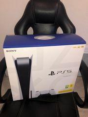 Playstation 5 standard neuve