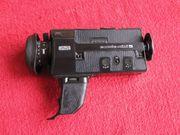 Verkauf Kamera eumig mini 5