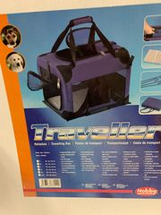 neu und unbenutzte Hundetransportbox