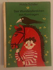 Das Wunderpferdchen aus Kornhagen - Holda