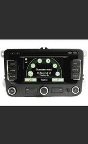 VW RNS 315 mit Bluetooth