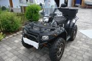 Quad 2014 Polaris ATV Sportsman