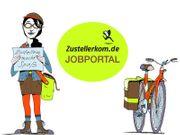Zeitung austragen in Allersberg - Job