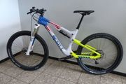 MTB Limited Edition Scott Genius