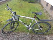 Verkaufe 26 Zoll Mountenbike Crossbike