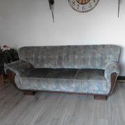 Sofa Essen 50er Jahre Original