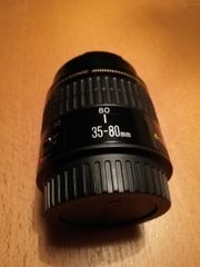 Canon Zoom 35-80mm