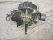 Stationärmotor für Wasserpumpe oder ähnliches