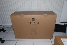 Kinderwagen Kinderbuggy GB Sila 3: Kleinanzeigen aus Tamm - Rubrik Buggys, Sportwagen