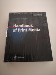 DAS Buch CD-ROM für Print Medien