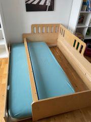 Kinderbett Bine von Jako-O für