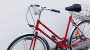 Damen Markenrad Steiger 26 Zoll