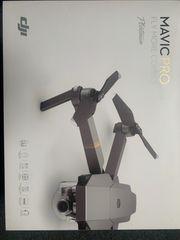 DJI Drohne wie neu