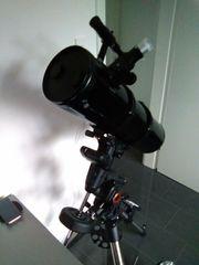 Celestron Teleskop N 150 750