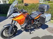 Motorrad KTM 1190 Adventure