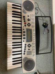 Silver Star Keyboard