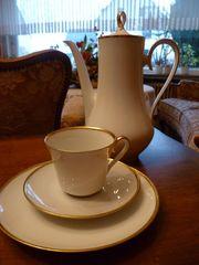 Kaffeeservice und Tafelservice Alboth Kaiser