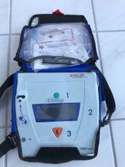 Defibrillator Schiller FRED easy