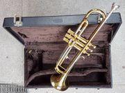 Trompete Modell Westminster der Marke