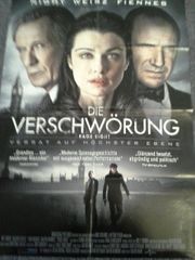 2011 Orginal Plakat A1 Die
