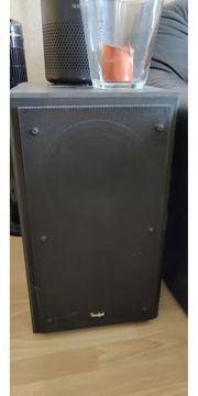 Teufel Speaker M100 Subwoofer M2000