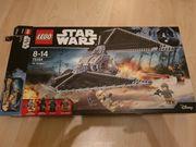 Lego Star Wars Tie Striker