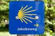 Jakobsweg von Freiburg nach Genf