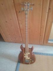 SD Curlee USA Bass S