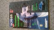 Für Sammler Erstausgabe Zeitschrift screen