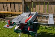 Bosch PTS 10 Tischkreissäge - hat