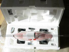 Bild 4 - CMC C-007 - Ferrari 156 F1 Sharknose - Bokholt-Hanredder Voßloch