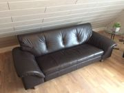 Designer Echtleder Sofas - Design Couch