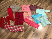 Kordhose Pyjama Shirts Hemde Kleidugspaket