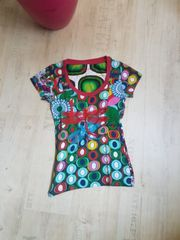 desigual shirt in s