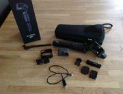 GoPro Hero 5 Black und