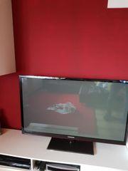 Nagelneuer Samsung Plasma-Ferns Bildschirmdiag ca