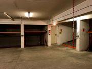 Tiefgarageplatz Parkplatz Duplex Nähe Prinzregentenplatz