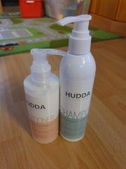 Hudda Shampoo
