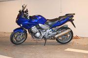 Honda CBF1000 Baujahr 2006