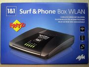 FRITZ Box Surf Phone WLAN