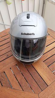 Motorradhelm Schubert C2