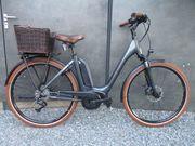 Vorführ- Retro E-Bike jetzt um 300